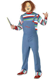chucky costumes chucky costume escapade uk