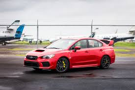subaru wrx interior 2018 2018 subaru wrx sti i u0027ll be your driver