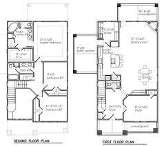 121 best house floor plans images on pinterest home plans house