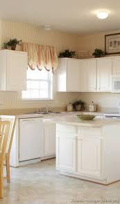 White Kitchen Cabinets With White Appliances 30 Modern White Kitchen Design Ideas And Inspiration