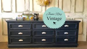 Upcycled Filing Cabinet How To Upcycle A Dresser Youtube