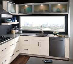 Alabaster White Kitchen Cabinets by Kitchen Countertops U0026 Appliances In Buffalo Ny Kitchen Advantage