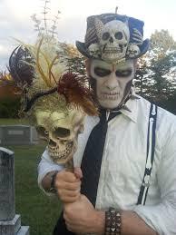custom made voodoo staff