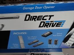 direct drive garage door opener home interior design