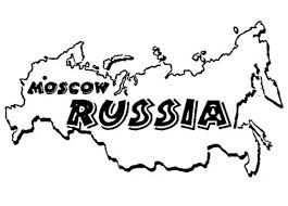 egypt map coloring page printable map of russia coloring page coloringpagebook com
