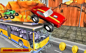 monster truck videos games monster truck stunts racing games 2017 android apps on google play