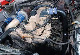 Dodge Ram Cummins Generations - 1989 to 1993 dodge ram power recipes dodge diesel trucks