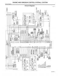 2002 nissan altima wiring diagram efcaviation com