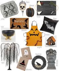 halloween decorations halloween home decor picks by lynny