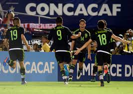 Us Soccer Meme - mexico beat usmnt 3 2 usa out of 2017 confederations cup the big lead