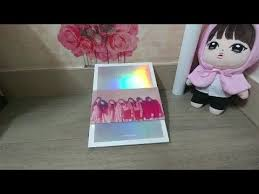 buy photo albums clc free sm unboxing where do i buy my albums