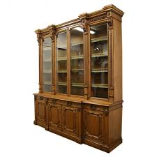 library bookcase with doors contemporary rolling ladder sauder
