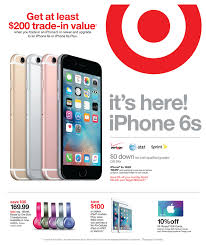 target iphone 7 black friday qualify target weekly ad oct 4 oct 10 2015