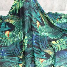 tropical fabric patterns promotion shop for promotional tropical