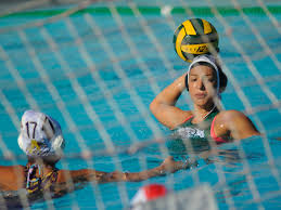 Teams looking to grow build in 2017 girls water polo season