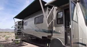 How To Clean Rv Awning Sealander Is A Small Amphibious Camper Making A Big Splash