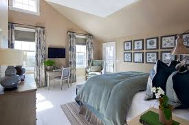 Nantucket Bedroom Furniture by Traditional Nantucket Cottage With Coastal Interiors Home Bunch