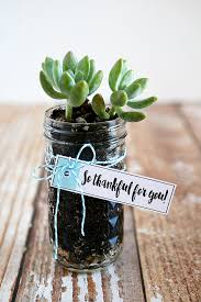 thankful for you gift idea with free printables yellow bliss road