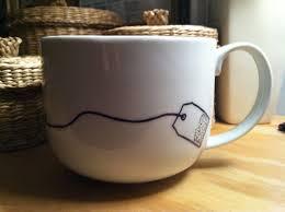 coffee mug ideas creative gift idea sharpie mug diy huntress