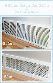amazing easy diy home decor ideas pretty air grill jpg 736 1145