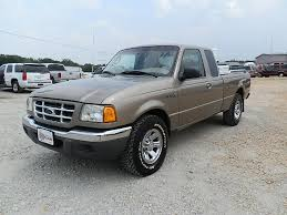 2003 ford ranger for sale 2003 ford ranger ext cab xlt for sale in canton tx from