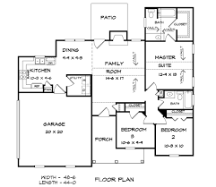 residential blueprints davidson house plans floor plans architectural drawings blueprint