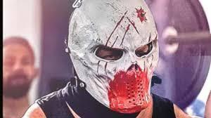 faceless mask halloween faceless seba kot strength wars youtube