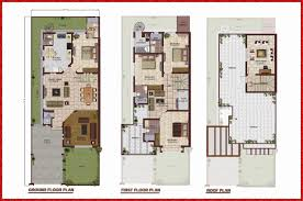 18 marla house plan house plans