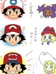 el anime de pokémon sol y luna es un completo desastre y así