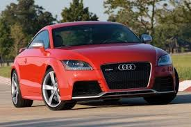 2012 audi tt specs used 2012 audi tt rs for sale pricing features edmunds