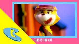 top cat this is top cat