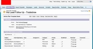 action plan template export and import developer force blog