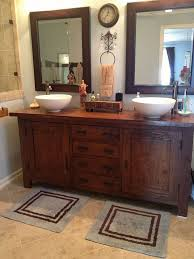 Bathroom Vanity Bowl by From Sideboard Buffet To Master Bathroom Vanity Master Bathroom