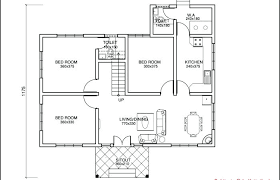 large 2 bedroom house plans small 2 bedroom house plans residential two bedroom floor plan small