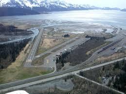 Kavik Alaska Map alaska airport destinations with jaw dropping runways that will