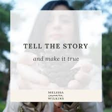 6 ways to tell yourself a new story camara wilkins