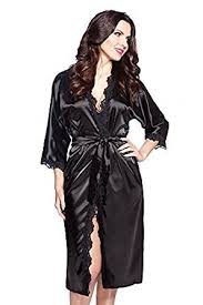 robe de chambre en satin robe de chambre en satin gallery of nuisettes ascension