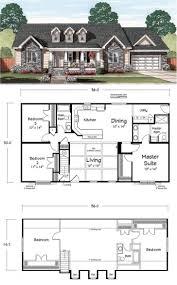 multi level home floor plans floor rochester modular home cape cod multi level plan