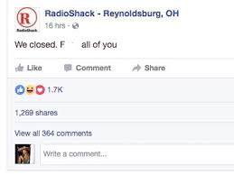 ohio radioshack goes rogue on business insider