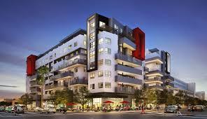 new look for culver city adjacent mixed user urbanize la