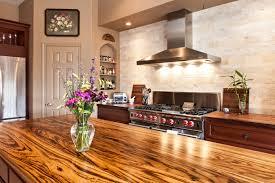 countertop reclaimed wood butcher block countertop marble