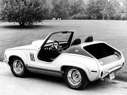 jeep concept cars jeep xj001 concept 1969 u2013 old concept cars