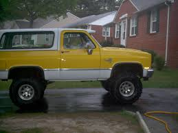 hunting truck for sale chevy k5 blazer for sale 1988 chevrolet blazer k5 for sale