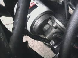 jeep filter adapter trick i used to remove the filter adapter jeep forum