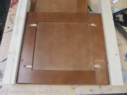 How To Make Cabinet Door Kreg Jig Cabinet Doors Functionalities Net