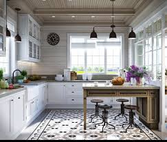 kitchens interiors provence style kitchens 100 ideas for interior