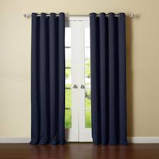 Purple Thermal Blackout Curtains by Silver Grommet Top Thermal Insulated Blackout Curtain Panel