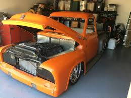1953 ford f100 coyote swap my 1953 f 100 pinterest ford