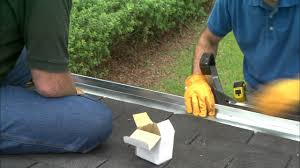 Exterior Door Rain Deflector by Installing A Rain Diverter Above A Door Youtube