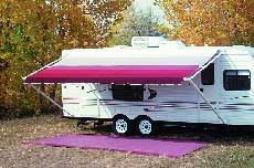 Carefree Rv Window Awnings Rv Awning Carefree Awnings At Rv Toy Store Your Rv Accessory